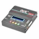 "2.5"" LCD AC/DC Dual Power B6AC 80W RC Balance Charger/Discharger"
