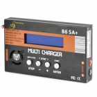 "2.5"" LCD B65A+ Balance Charger / Discharger"