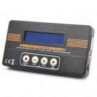 "2.6"" LCD Balance Charger - Black"