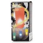 "Blow Sensitive Digital LED Candle with Stand - Can Be """"Blown Out"""""