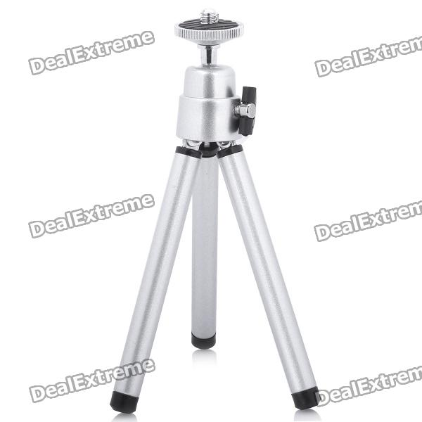 YKO Aluminum Alloy Tripod w/ Oxford Fabric Carrying Bag for Camera