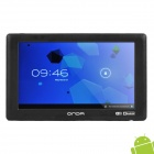 "ONDA VX610W Luxury 7"" Capacitive Screen Android 4.0 Tablet w/ WiFi / TV-OUT - Black (A8 / 8GB)"