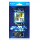Защитный Clear Screen Protector Guard пленка для PS Vita