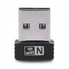 Mini USB 2.0 802.11n 150Mbps Wireless Network Adapter