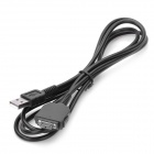 USB Data Cable for Sony Digital Camera - Black (140CM-Length)