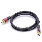 1080P 4K Gold Plated HDMI V1.3 Male to Male Connection Cable (100cm)