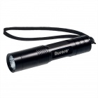 Aurora V6 Cree P4 LED Flashlight (18650/2*CR123A)