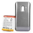Replacement 3.7V 3600mAh Battery Pack w/ Back Cover for Samsung R920