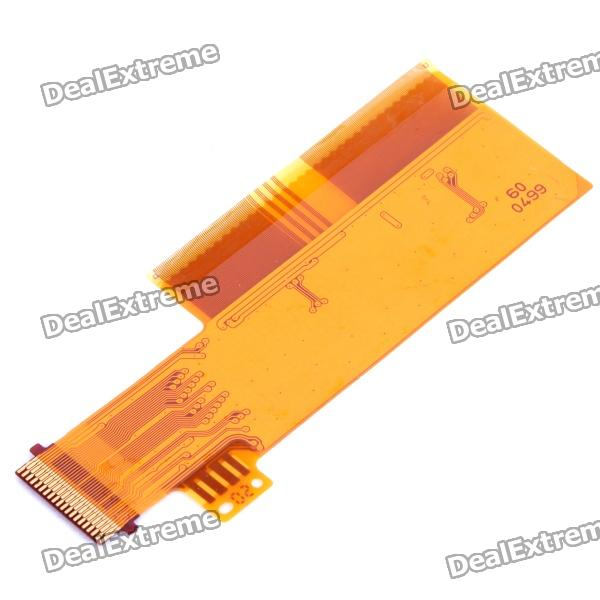 Assembling DSL Lower Screen Cable Module for Hitachi LCD Screen - Golden Yellow