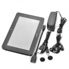 "Ainol Novo7 Advanced II 7"" Capacitive Screen Android 4 Tablet w/ Camera / Wi-Fi / HDMI - Black (8GB)"