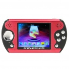 "3.0 ""LCD Game Console Design MP4 PMP-Player mit TV-Out und 1.3MP Kamera (1 GB mit SD-Slot)"