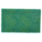 3M 8698 Industrial Scour Pad - Green