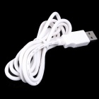 USB to Samsung 8P Data Cable - White (150CM-Length)