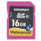 KingMax SDHC SD Card (16GB / Class 10 High Speed)