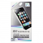 NILLKIN Protective Matte Frosted Screen Protector Guard Film for Sony Ericsson LT26i