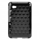 Protective PC Back Case for Samsung P6200 Galaxy Tab 7.0 Plus - Black