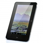 "Dropad A8H 7"" Capacitive Android 4.0 Tablet w/ WiFi / Camera / G-Sensor / External 3G - Black (4GB)"