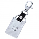 Zinc Alloy Keychain with Car Logo - Nissan