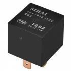 80A 4-Pin Car Power Relay (12V)