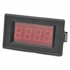 "2.1"" LED 4-Digit Digital Panel Meter"