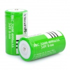 UltraFire BRC 32600 3.0V 4000mAh Li-ion Batteries (Pair)