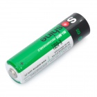 "Soshine 1.2V ""2700mAh"" Rechargeable Ni-MH AA Batteries with Battery Case (4-Piece Pack)"