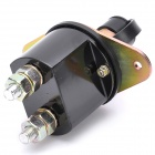 250A Bateria Cut Off Switch para o carro / Navio / Truck - Prata + Preto (12 / 24V)