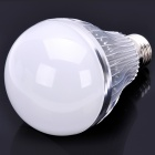 E27 10.5W 1000LM 6000~6500K 10-LED Neutral White Light Bulb (85~265V)