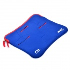 "Genuine LI-NING Protective Padded Inner Bag for 14"" Laptop - Blue"