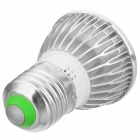 E27 4W 250~280LM 3000~3500K LED Warm Light Bulb (85~265V)