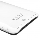 "EKEN E01A 7.0"" Capacitive Screen Android 4.0 Tablet PC w/ WiFi / 1.3MP Camera / HDMI / TF /USB (4GB)"