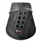 Tactical Military Gun Pistol Holster for 1911 - Black