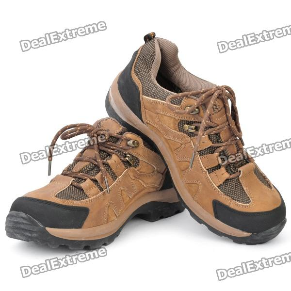 Outdoor Sports Hiking Mountaineering Running Shoes (Size-43 / Pair)