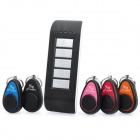 Wireless Remote Control Goods Finder Anti-Lost Alarm Device Set (5 x CR2032/1 x 27A)