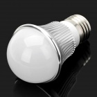 E27 6W 540LM 6500K White 12-LED Spotlight Bulb (85~265V)