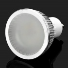 GU10 3W 275LM 3500K Warm White 6-LED Spotlight (85~265V)
