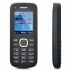 Nokia C1-02 GSM Barphone w/1.8