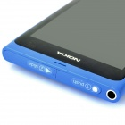 "Nokia N9 MeeGo WCDMA Smartphone w/ 3.9"" Capacitive Screen, Wi-Fi and GPS - Blue (Unlocked / 16GB)"
