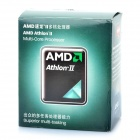 AMD Athlon II X3 450 Rana 3.2GHz Socket AM3 95W Triple-Core Desktop Processor