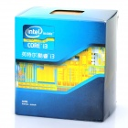 Intel Core i3-2120 Sandy Bridge 3.3GHz LGA 1155 65W Dual-Core Desktop Processor Intel HD Graphics 20