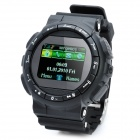 Watch Style GD920 GSM Phone w/ 1.3