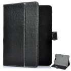 Protective PU Leather Case for 8