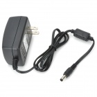 Replacement 5V 2A US Plug Power Supply Adapter for Router + More ( 5.5 x 2.1mm / 1M)