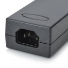 Replacement Power Supply AC/DC Adapter for Router - Black (12V 4A/1M)