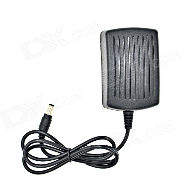 Replacement 9V 2A US Plugs Power Supply Adapter for Router + More ( 5.5 x 2.1mm / 1M)