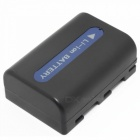 "NP-FM50/FM30 7.2V ""1600mAh"" Battery Pack for Sony DSC-F707 / 717"