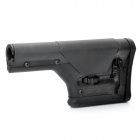 MAGPUL PRS Aluminum Alloy Butt Stock for AGE M4 Simulation Gun- Black