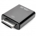 Genuine Asus Eee Pad Transformer External USB Adapter - Black