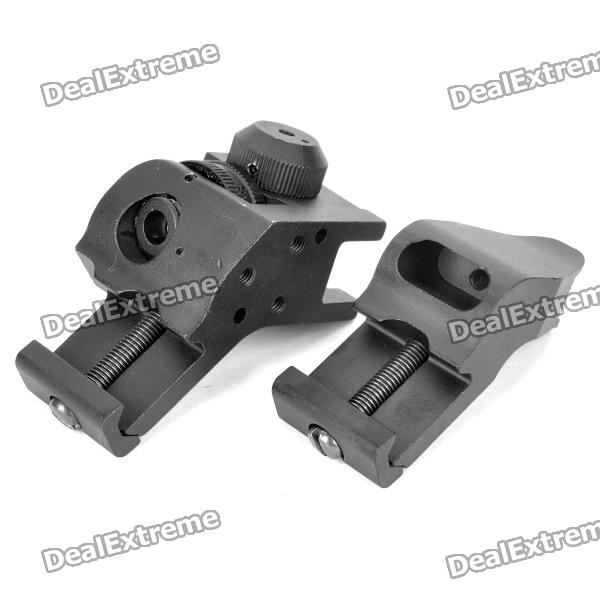 Tactical Sight for AR-15 / M16 - Black