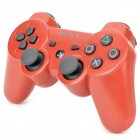 Genuine Sony Dualshock 3 Wireless Controller for Playstation 3 - Red